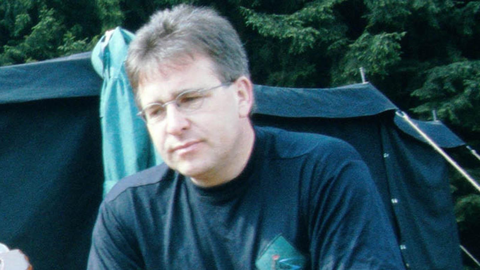 Michael Kaiser Portrait